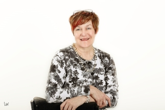 commercial, corporate headshot, Linda Williams photographer , Gwent