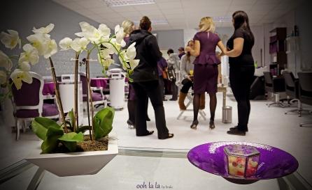 Gwent photographer, Newport, Commercial photography, Linda Williams photography, hairdressers