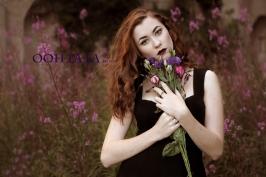 Chepstow, Caldicot, Newport, teen, portrait, gothic, photography, lifestyle
