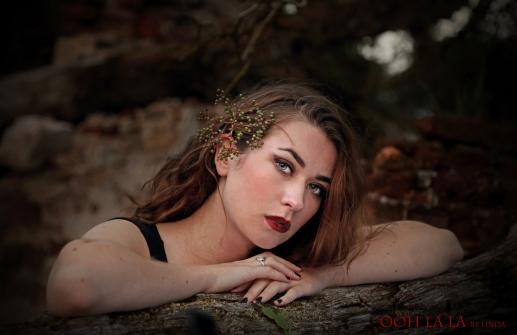 Ooh La La by linda portrait photography