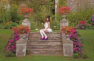 Dewstow Gardens