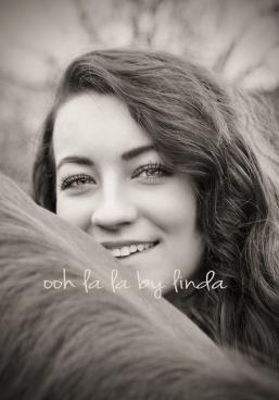 Ooh La La by Linda