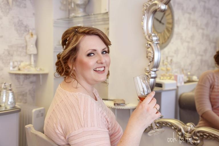 wedding photography Gwent, bridal photographer