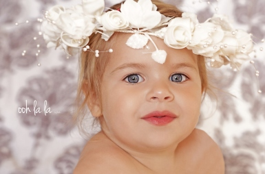 Little Princess - Ooh La La by Linda