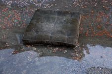 Flood Damage in Cumbria