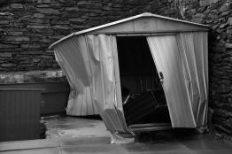 Flood Damage Kendal Cumbria