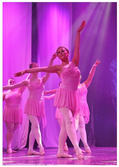 Dancers -ballet-chepstow-photography