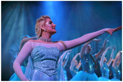 elsa-frozen-dance-chepstow-photography