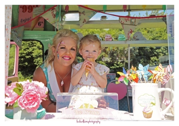 poppys vintage ice cream