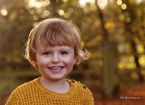 photograph of little boy
