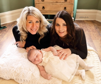 Family photograph.
