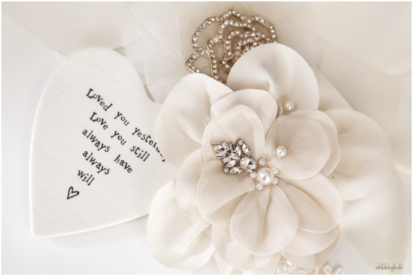 bridal favours