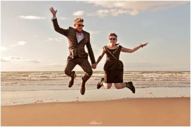 wedding The Parrog Pembrokeshire
